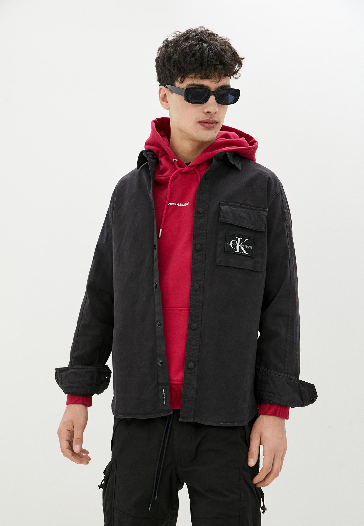 Ветровка Calvin Klein Jeans J30J317424