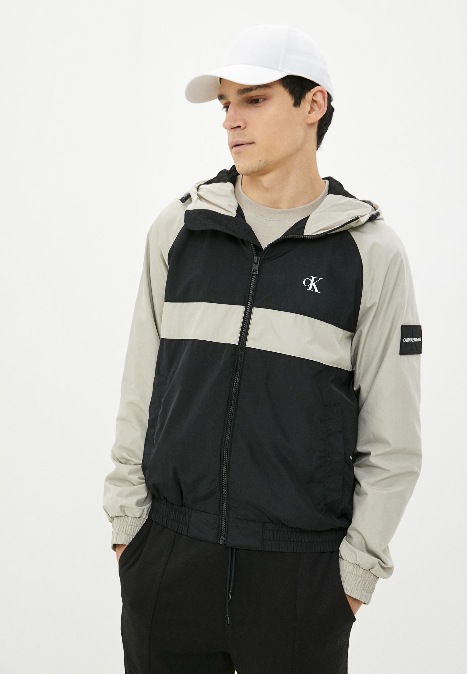 Ветровка Calvin Klein Jeans J30J317533