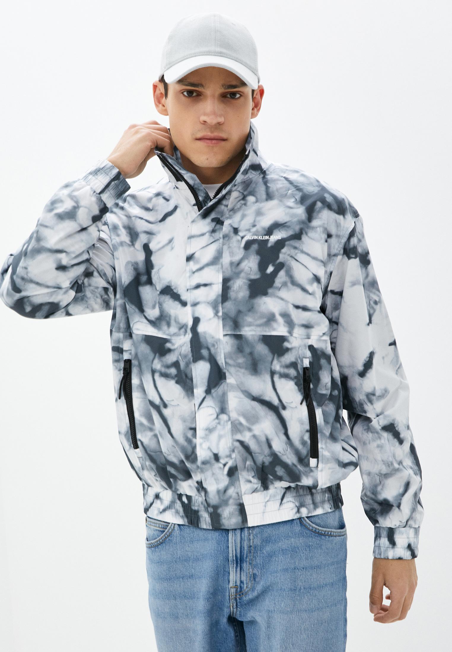 Ветровка Calvin Klein Jeans Куртка Calvin Klein Jeans