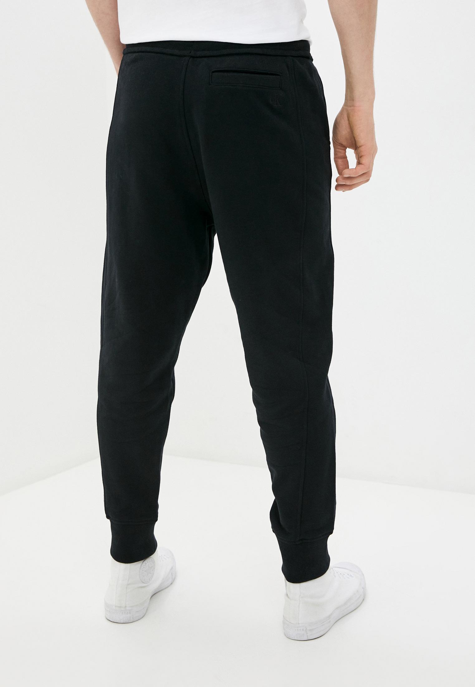 Мужские спортивные брюки Calvin Klein Jeans J30J317688: изображение 3