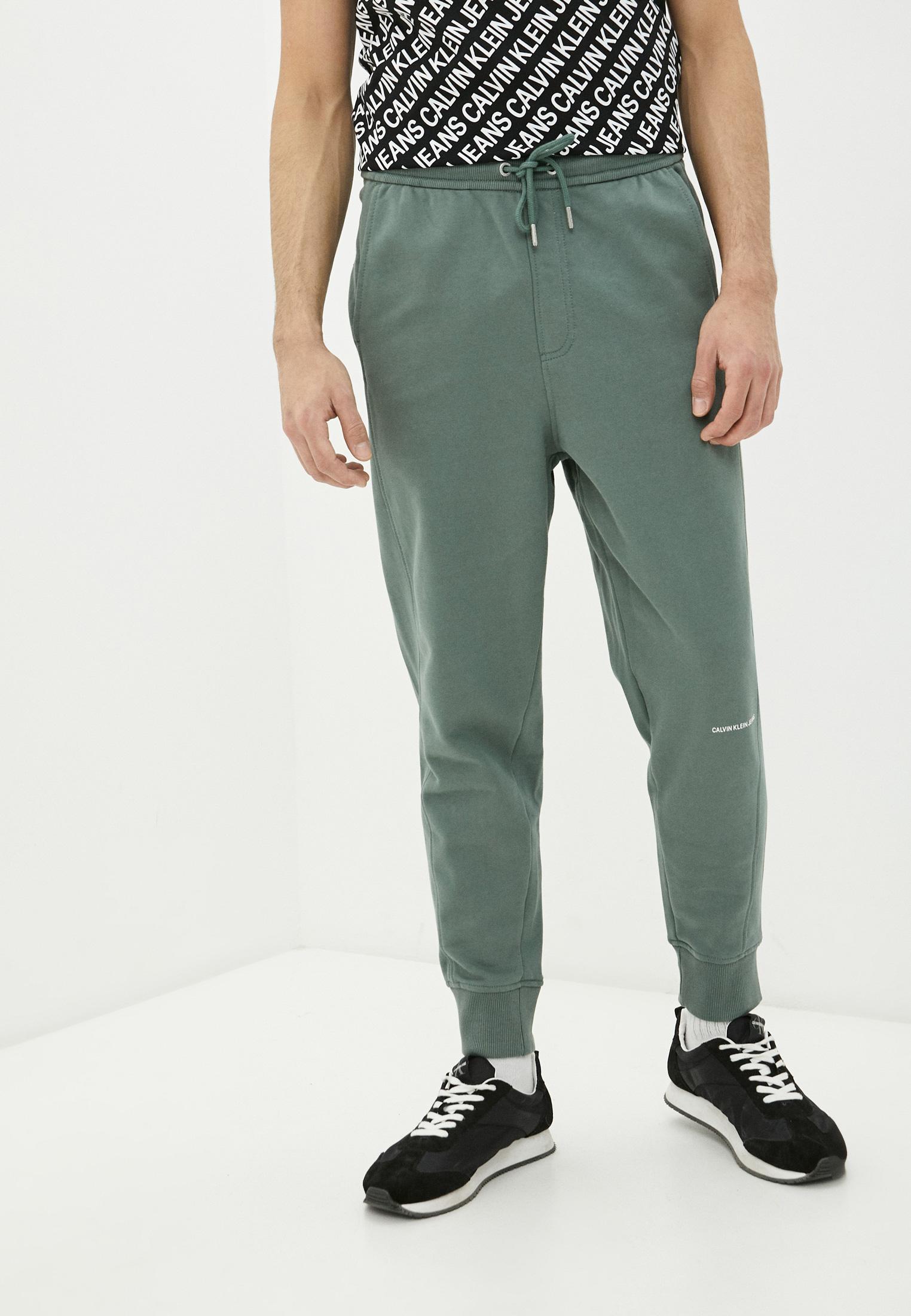 Мужские спортивные брюки Calvin Klein Jeans J30J317688