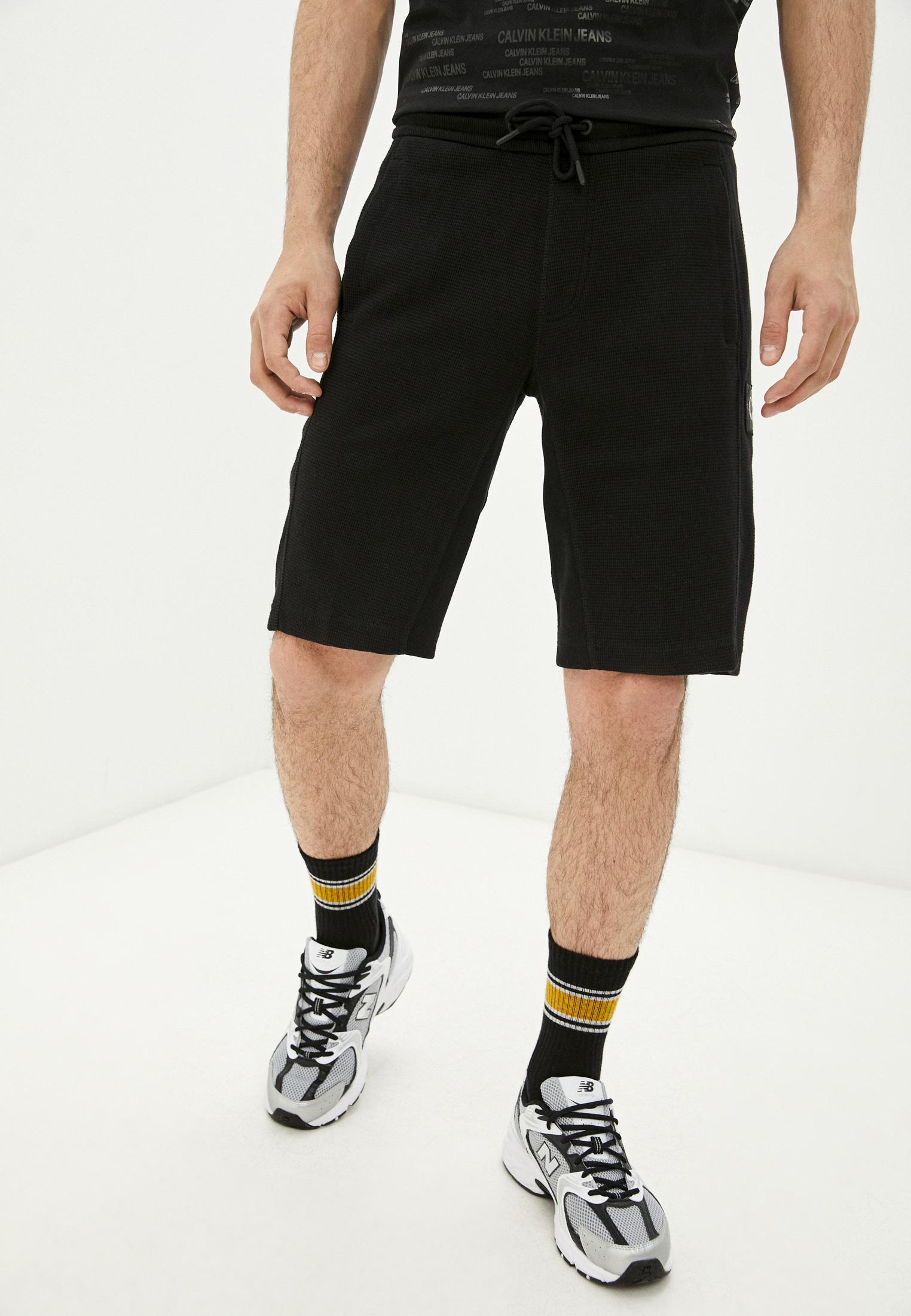 Мужские повседневные шорты Calvin Klein Jeans J30J317986