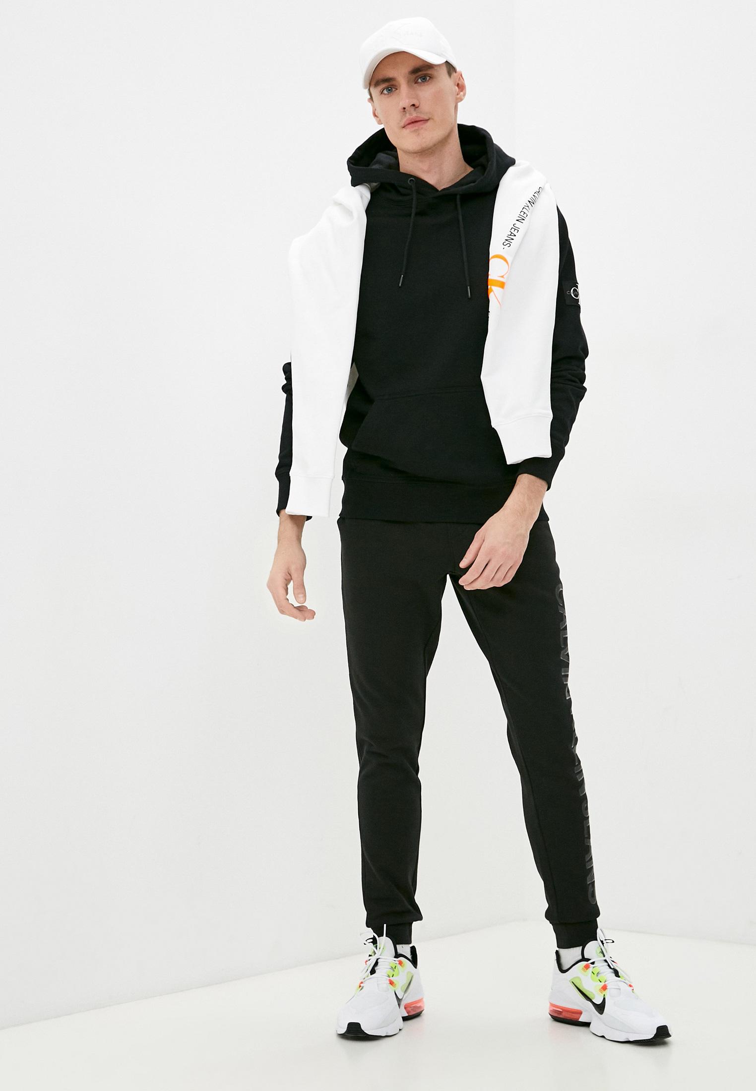 Мужские спортивные брюки Calvin Klein Jeans J30J317995: изображение 2