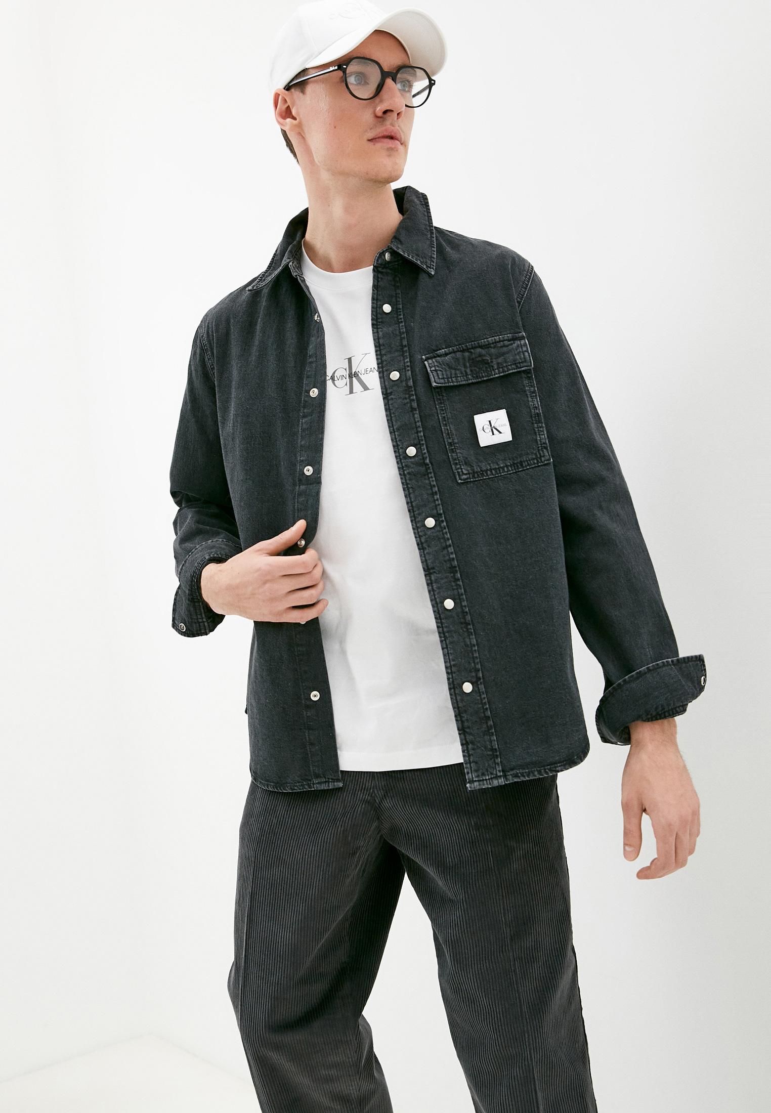 Рубашка Calvin Klein Jeans J30J318035