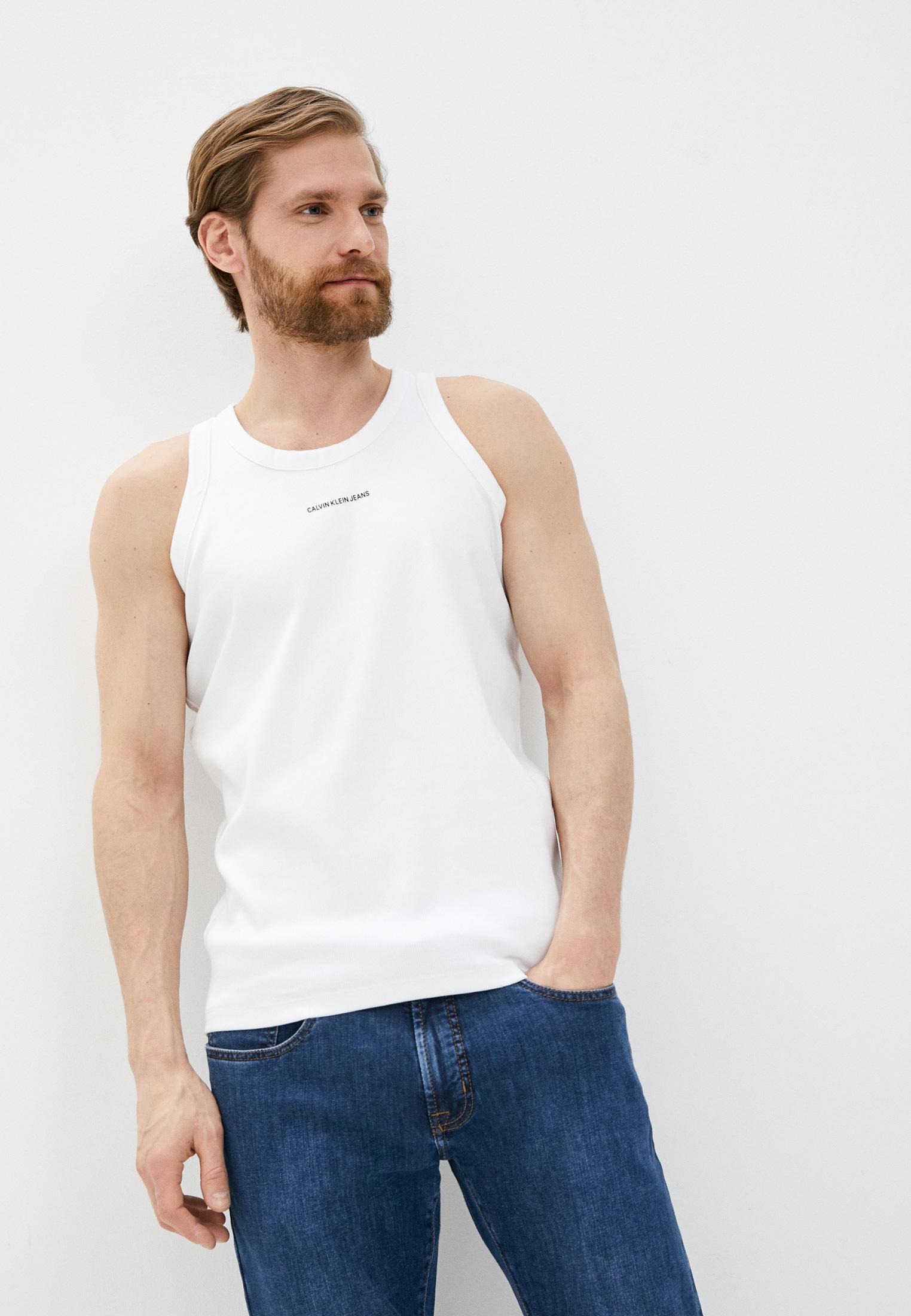 Майка Calvin Klein Jeans J30J318071