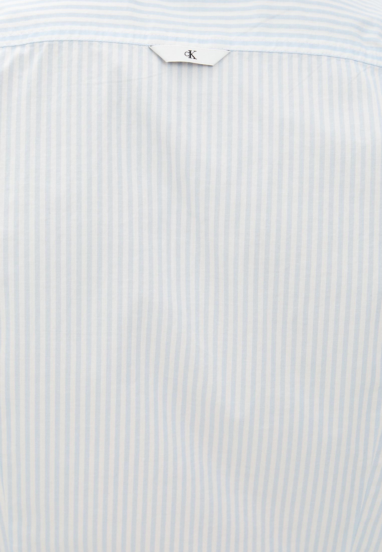 Рубашка с длинным рукавом Calvin Klein Jeans J30J318083: изображение 4