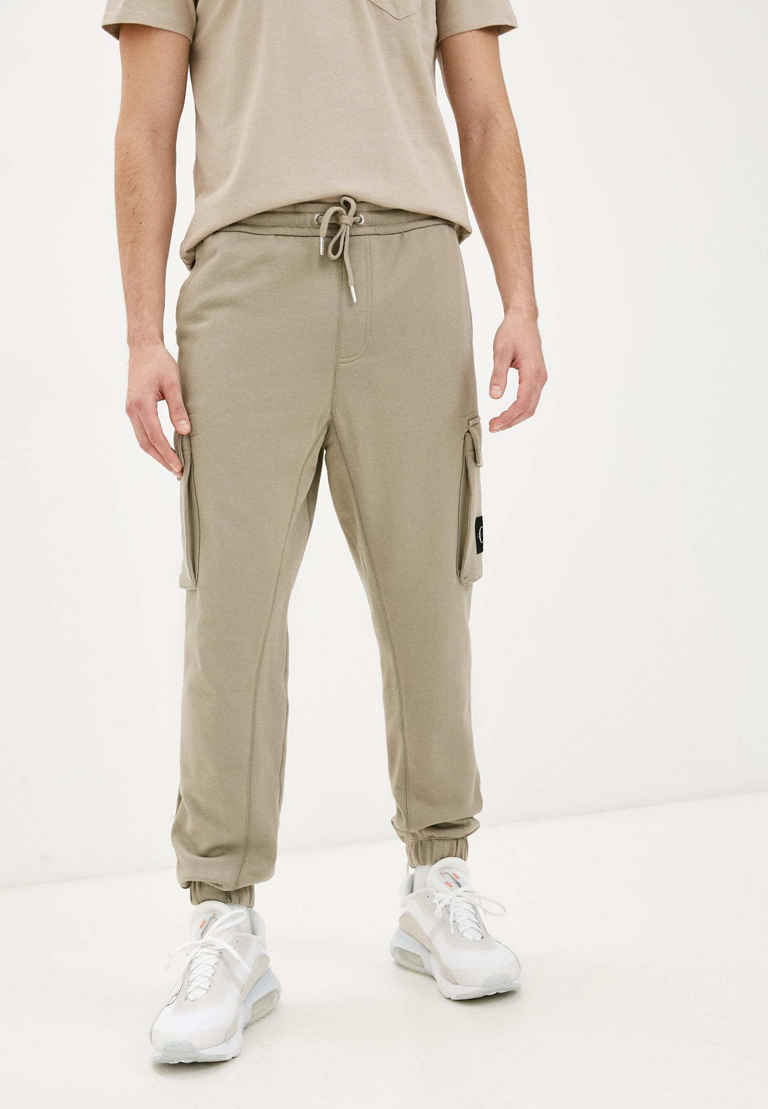 Мужские спортивные брюки Calvin Klein Jeans J30J318271