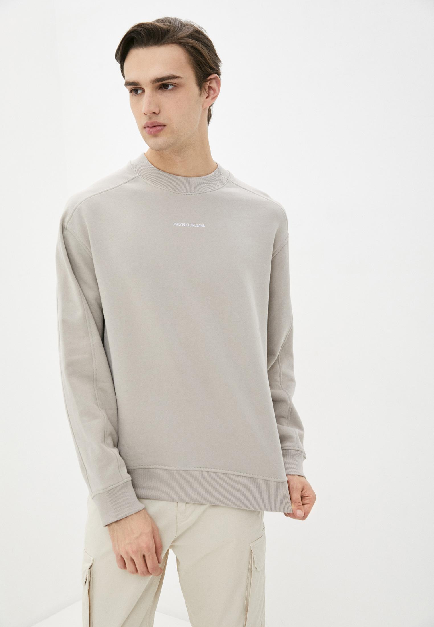 Мужские свитшоты Calvin Klein Jeans J30J318507