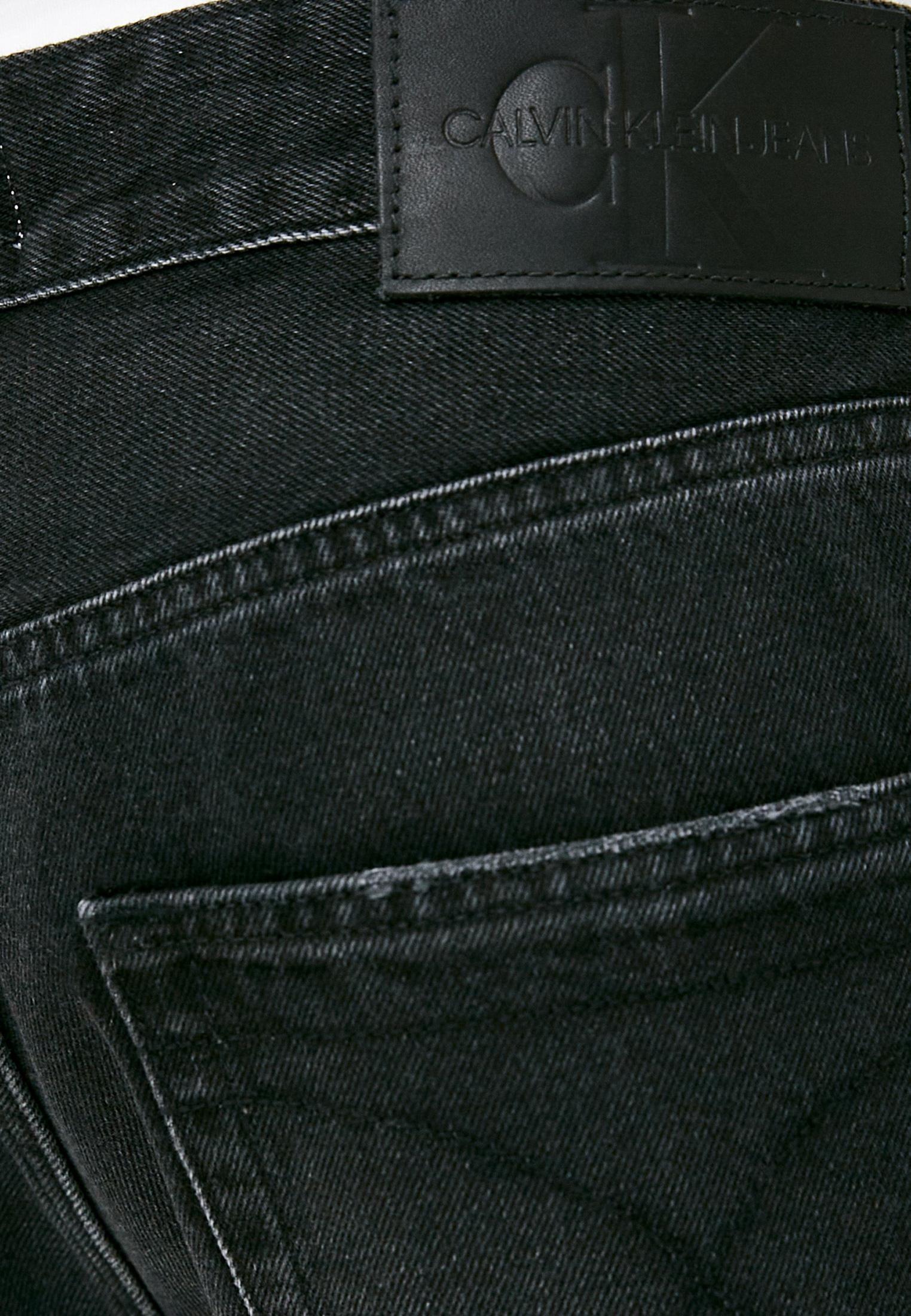 Мужские прямые джинсы Calvin Klein Jeans J30J317224: изображение 4