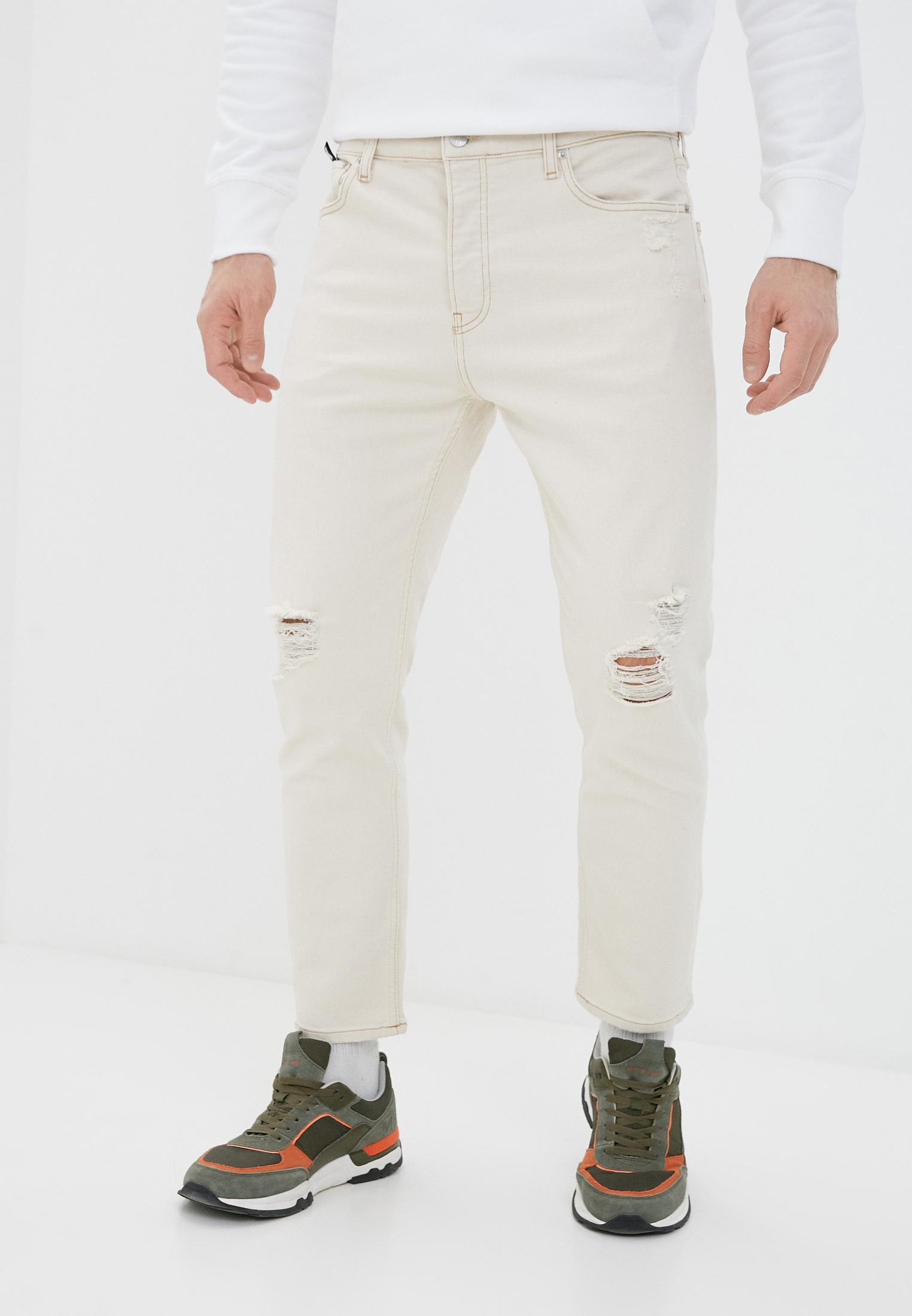 Мужские зауженные брюки Calvin Klein Jeans Брюки Calvin Klein Jeans