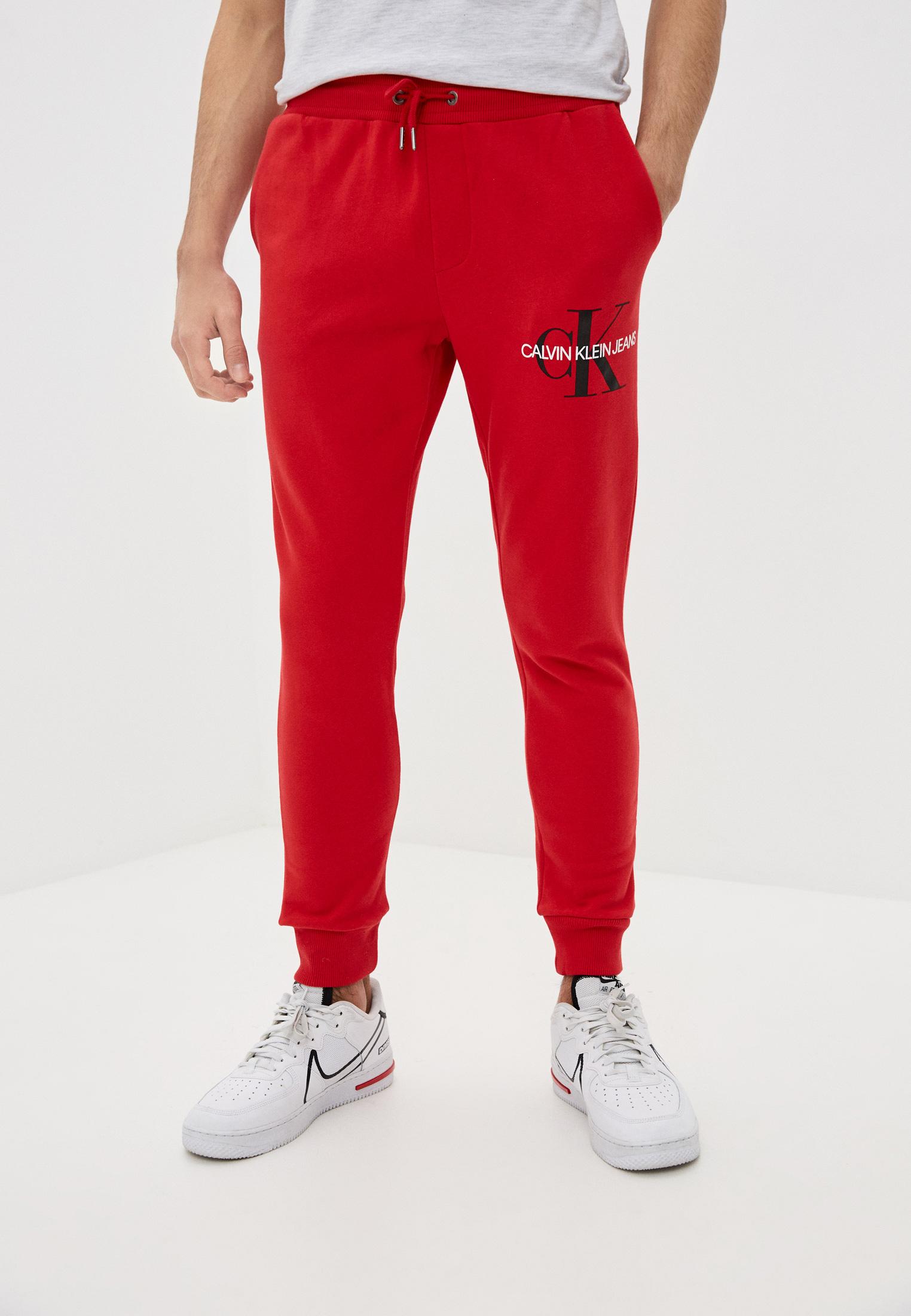 Мужские спортивные брюки Calvin Klein Jeans Брюки спортивные Calvin Klein Jeans