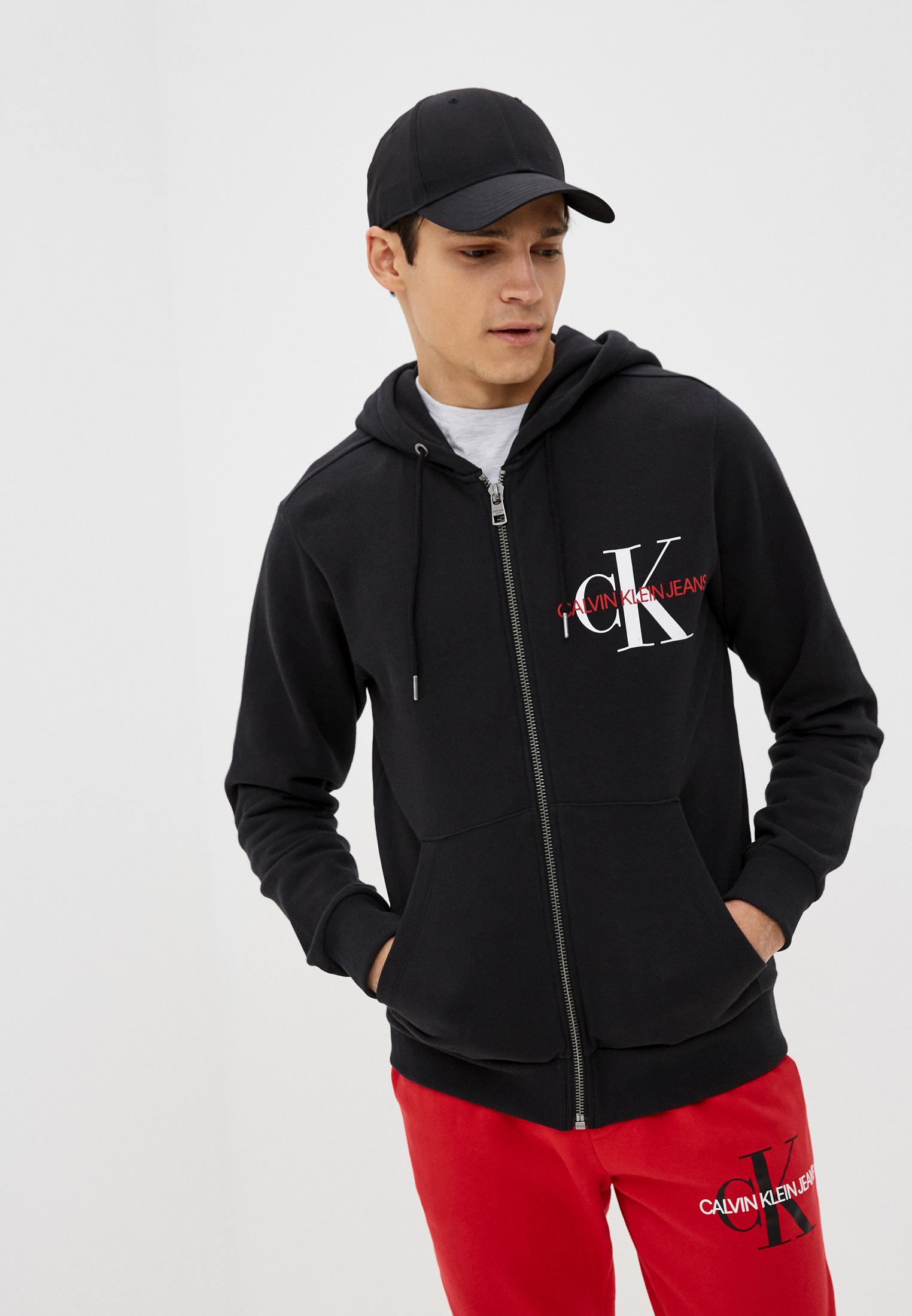 Толстовка Calvin Klein Jeans J30J319228