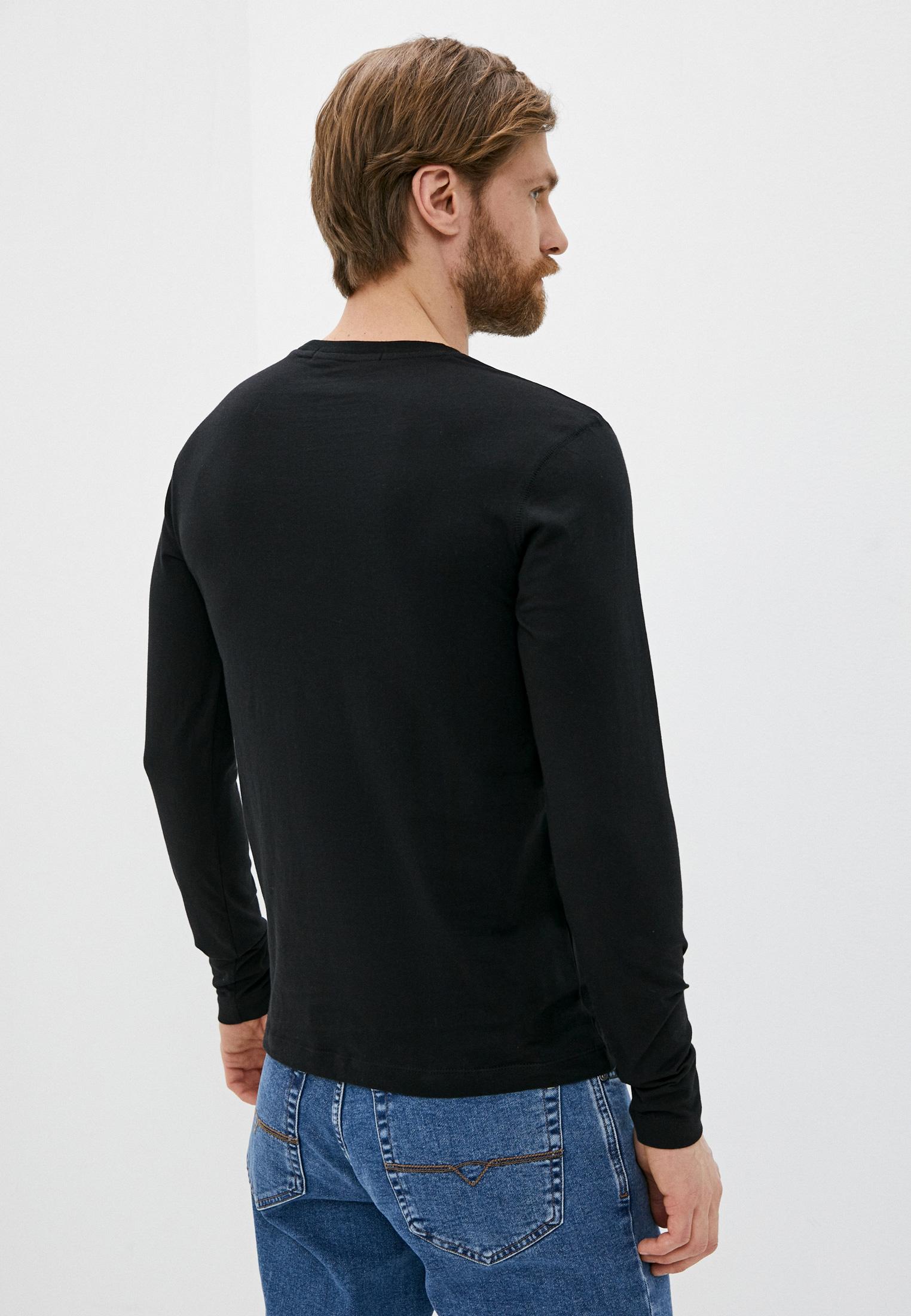 Футболка с длинным рукавом Calvin Klein Jeans J30J316884: изображение 5