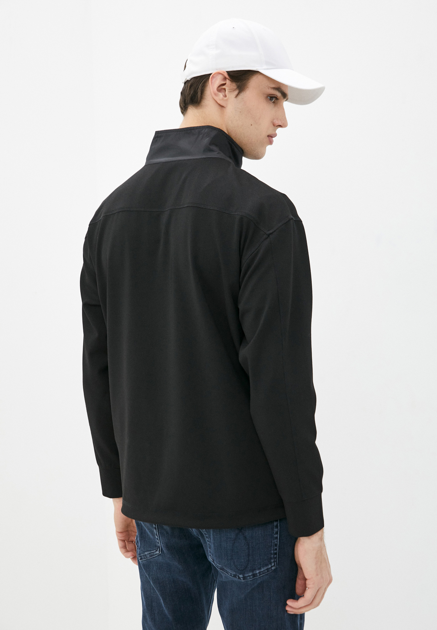 Олимпийка Calvin Klein Jeans J30J317427: изображение 3