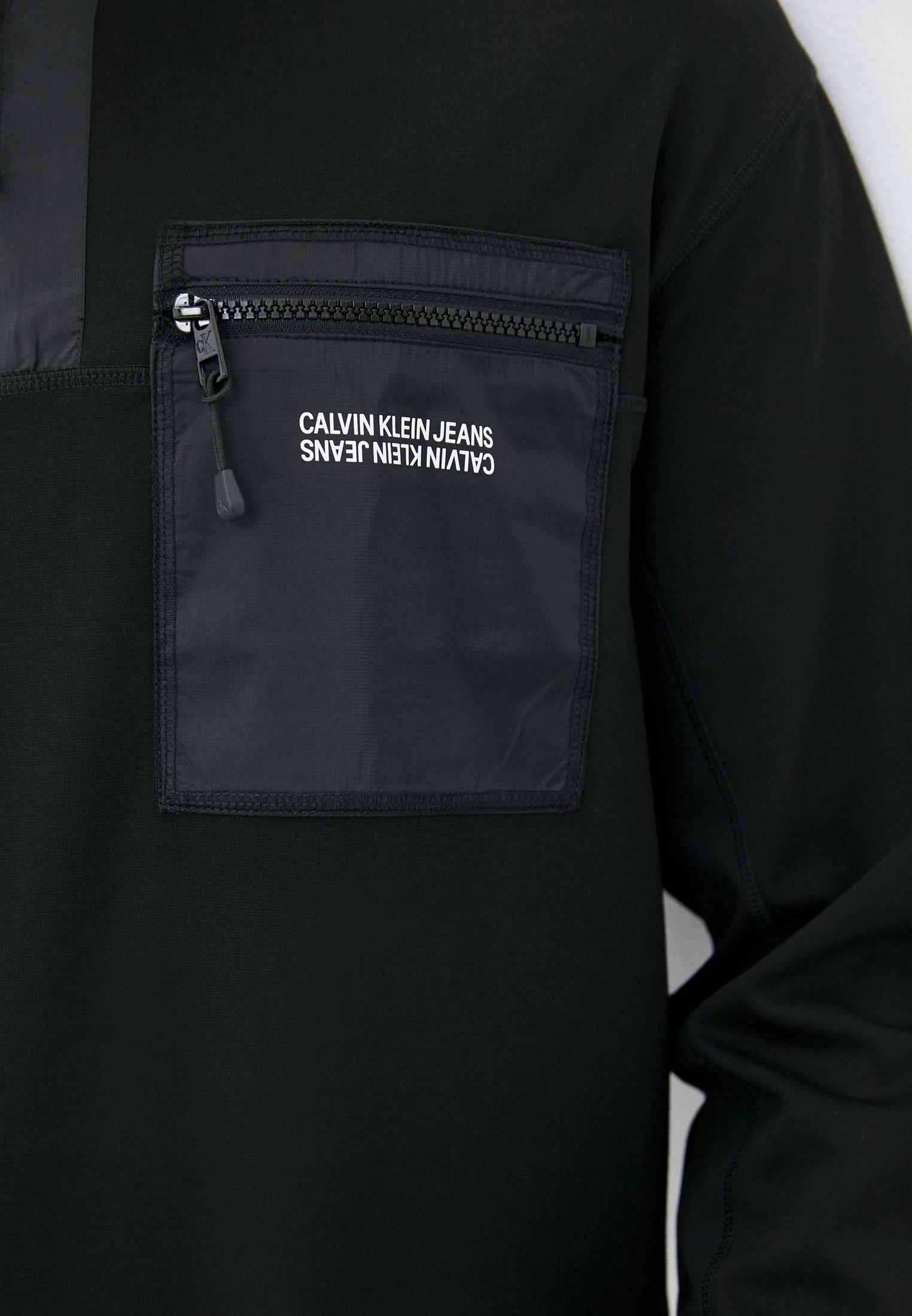 Олимпийка Calvin Klein Jeans J30J317427: изображение 4