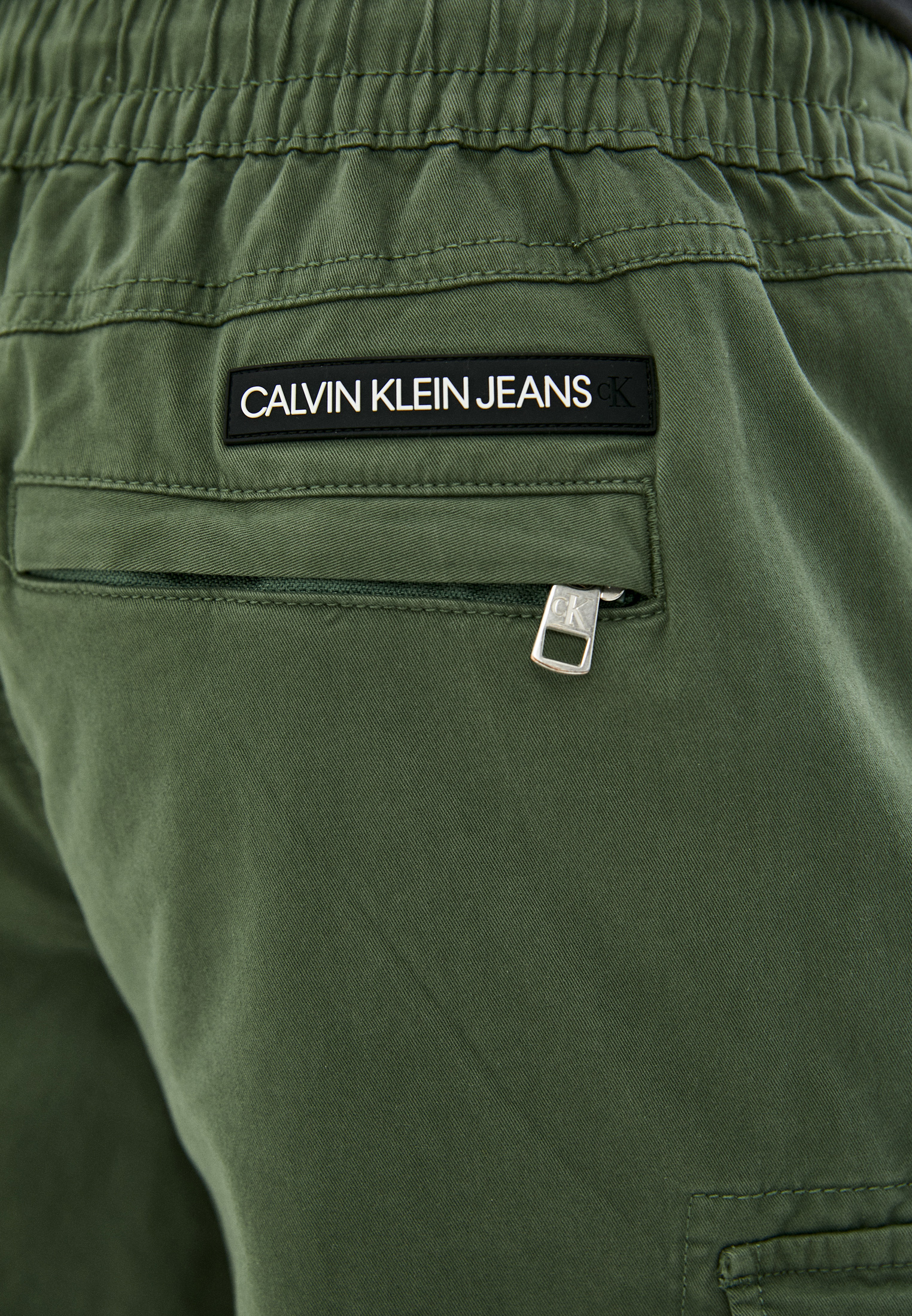 Мужские повседневные шорты Calvin Klein Jeans J30J317990: изображение 4
