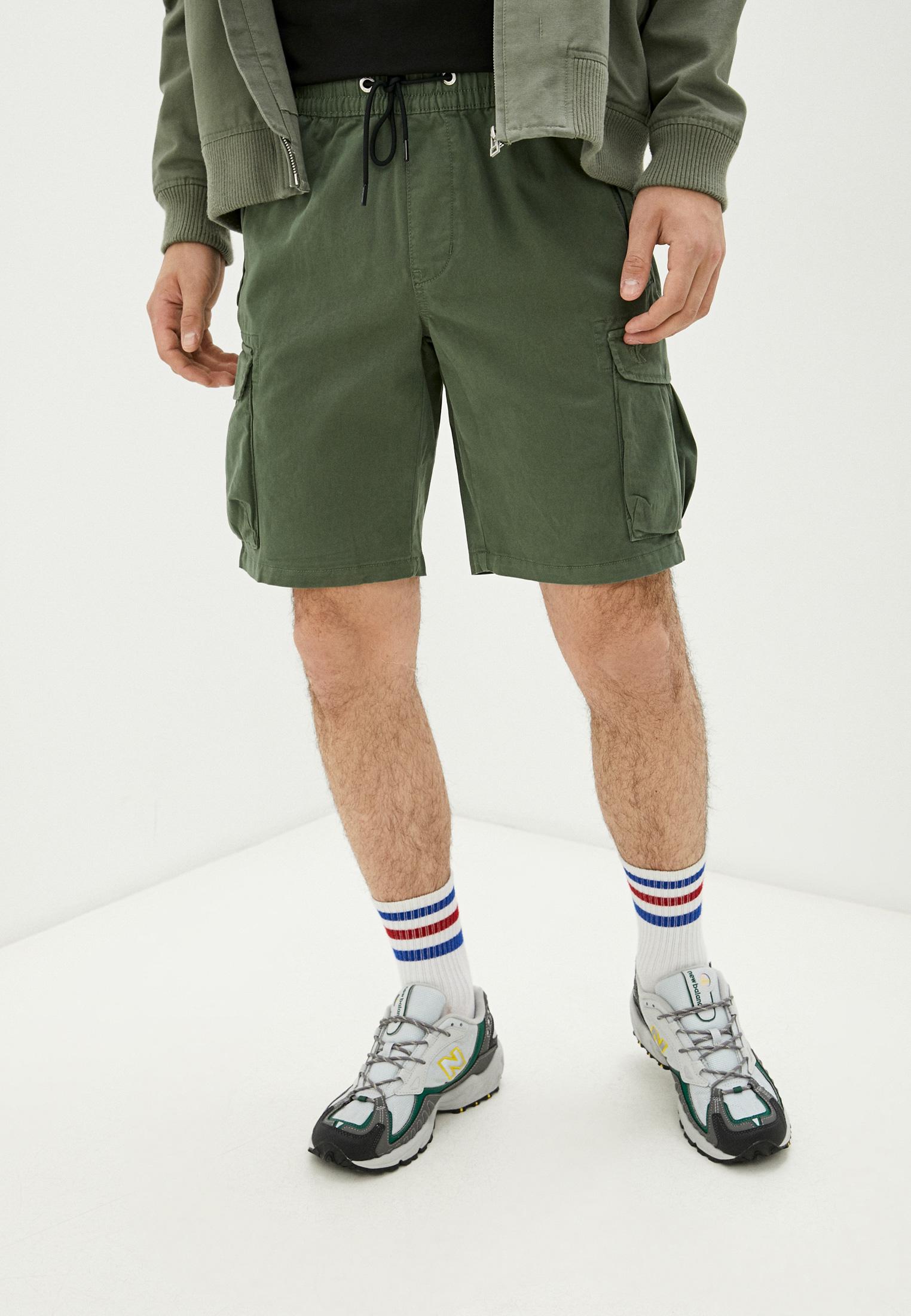 Мужские повседневные шорты Calvin Klein Jeans J30J317990: изображение 5