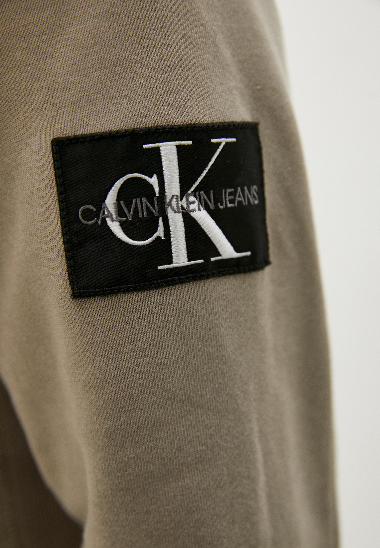Мужские худи Calvin Klein Jeans J30J314036: изображение 4