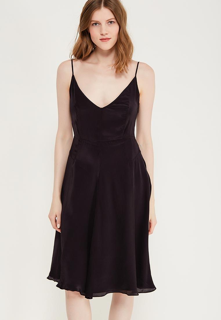 Женские платья-сарафаны Calvin Klein Jeans J20J207442