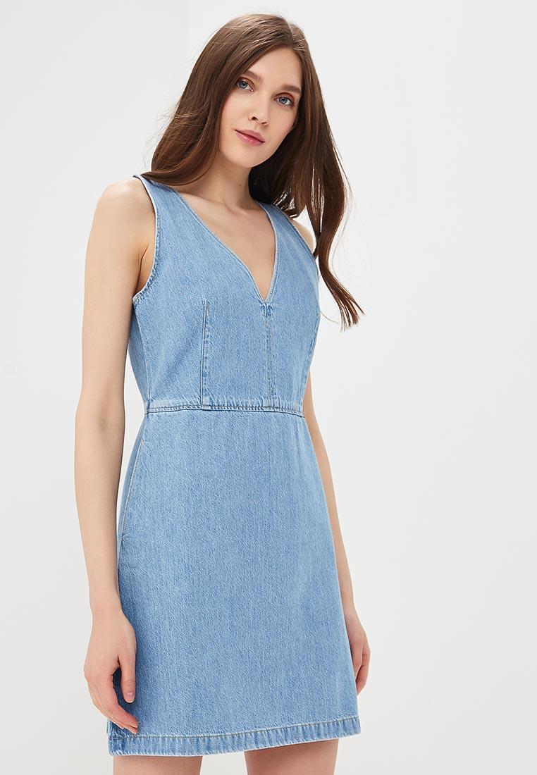 Сарафан Calvin Klein Jeans J20J207444