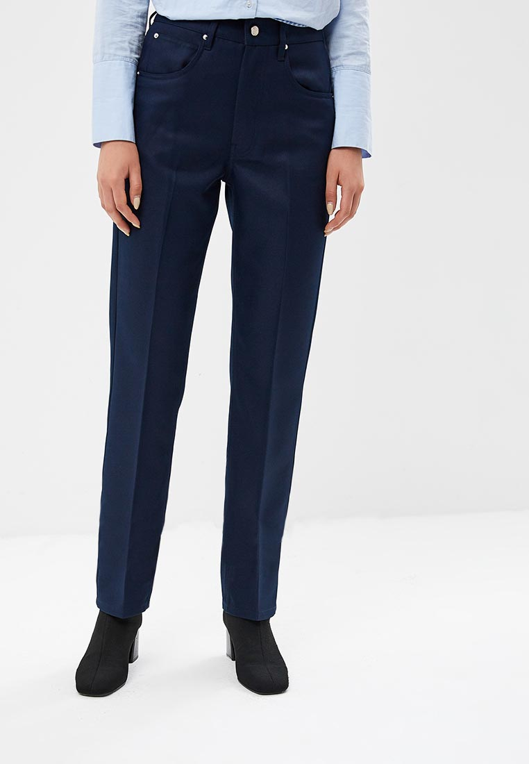 Женские классические брюки Calvin Klein Jeans J20J207803