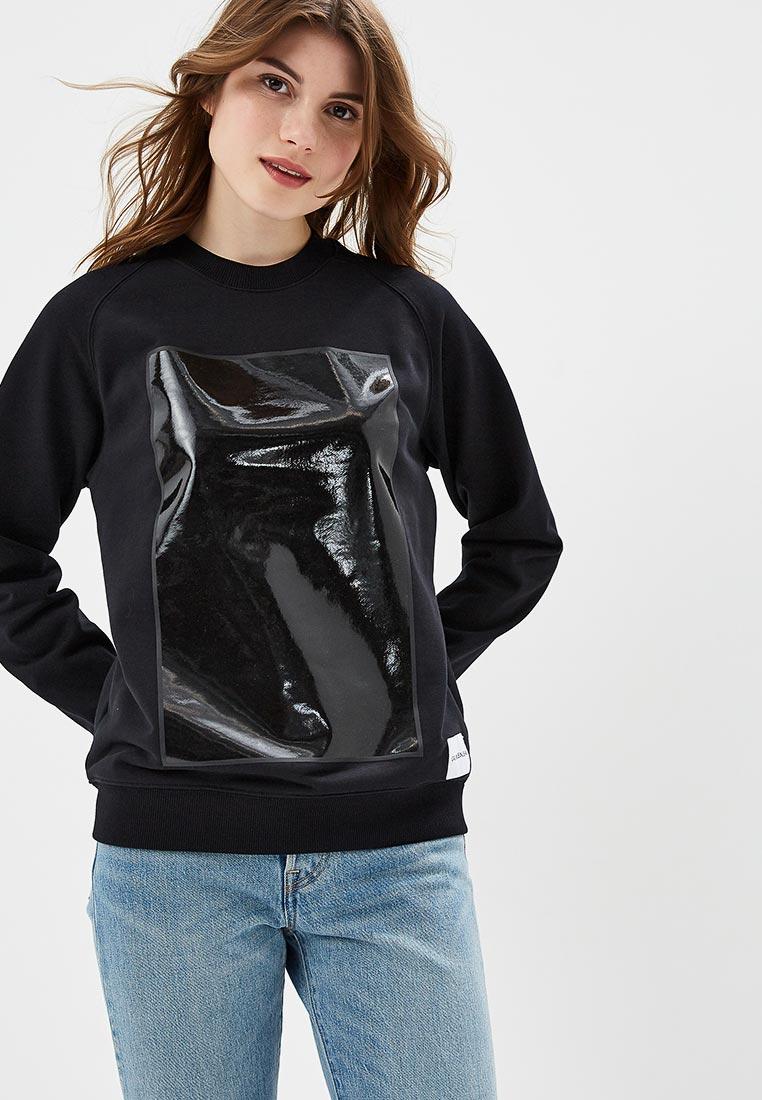 Женские свитшоты Calvin Klein Jeans J20J207833
