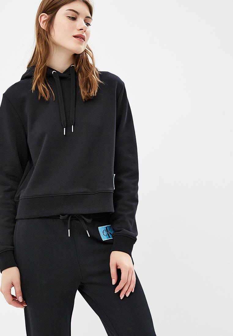 Женские худи Calvin Klein Jeans J20J208048