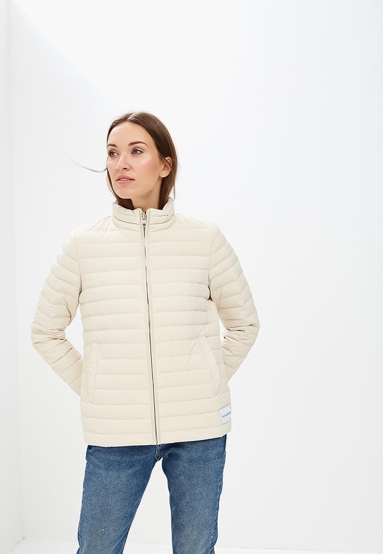 Утепленная куртка Calvin Klein Jeans J20J207785