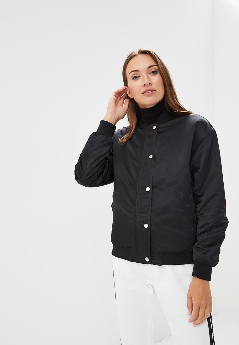 Утепленная куртка Calvin Klein Jeans J20J207791