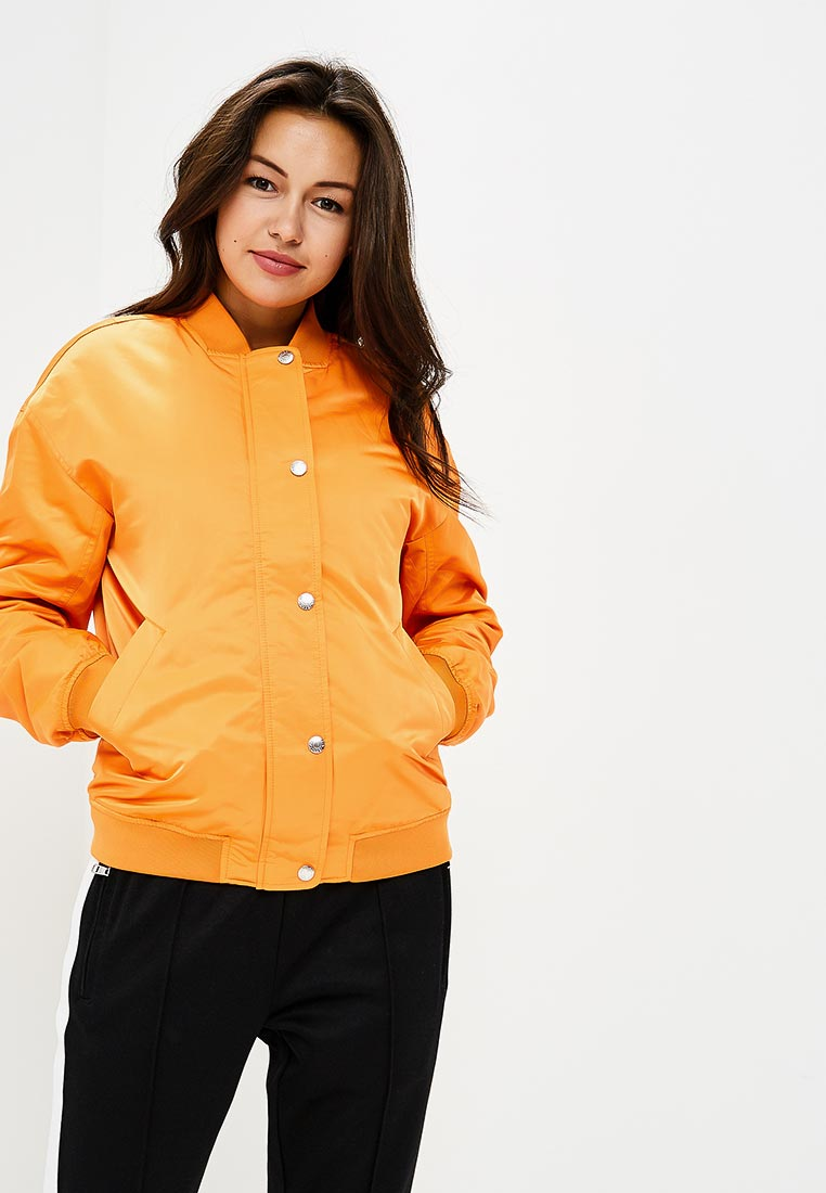 Куртка Calvin Klein Jeans J20J207791