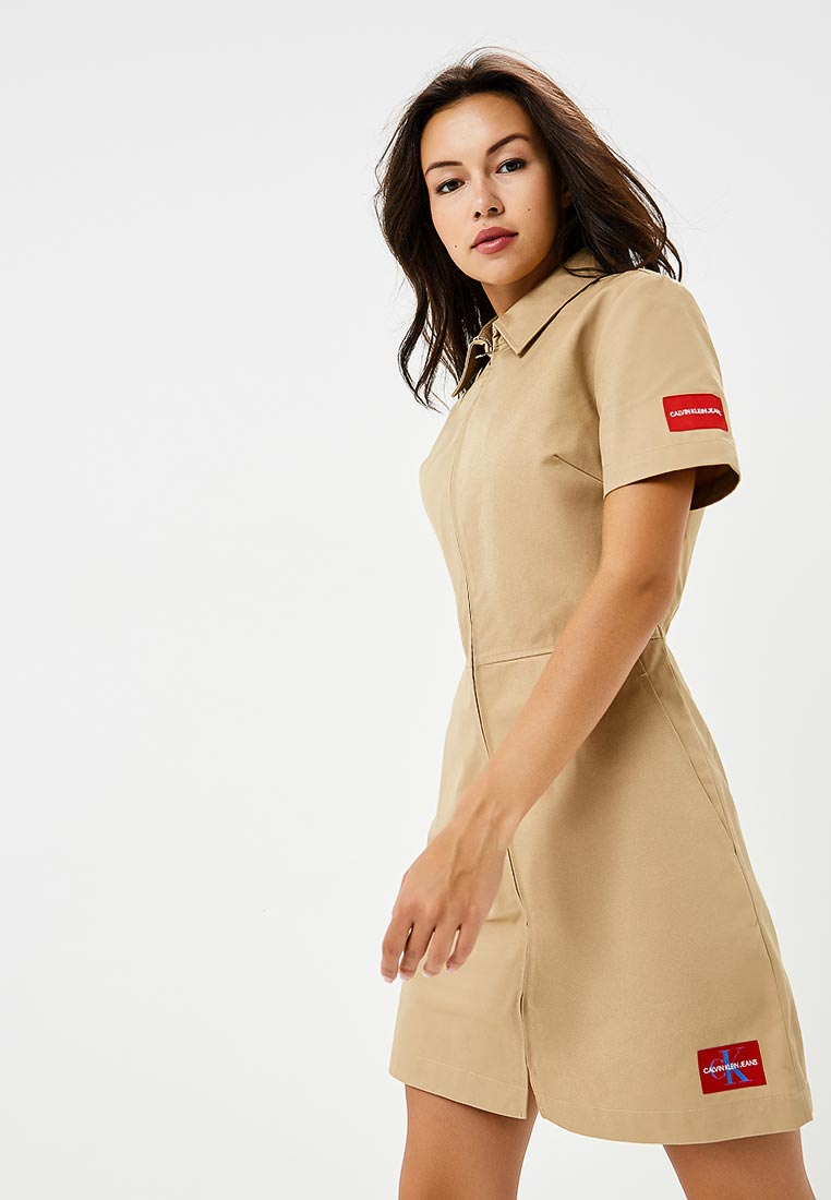 Платье Calvin Klein Jeans J20J207855