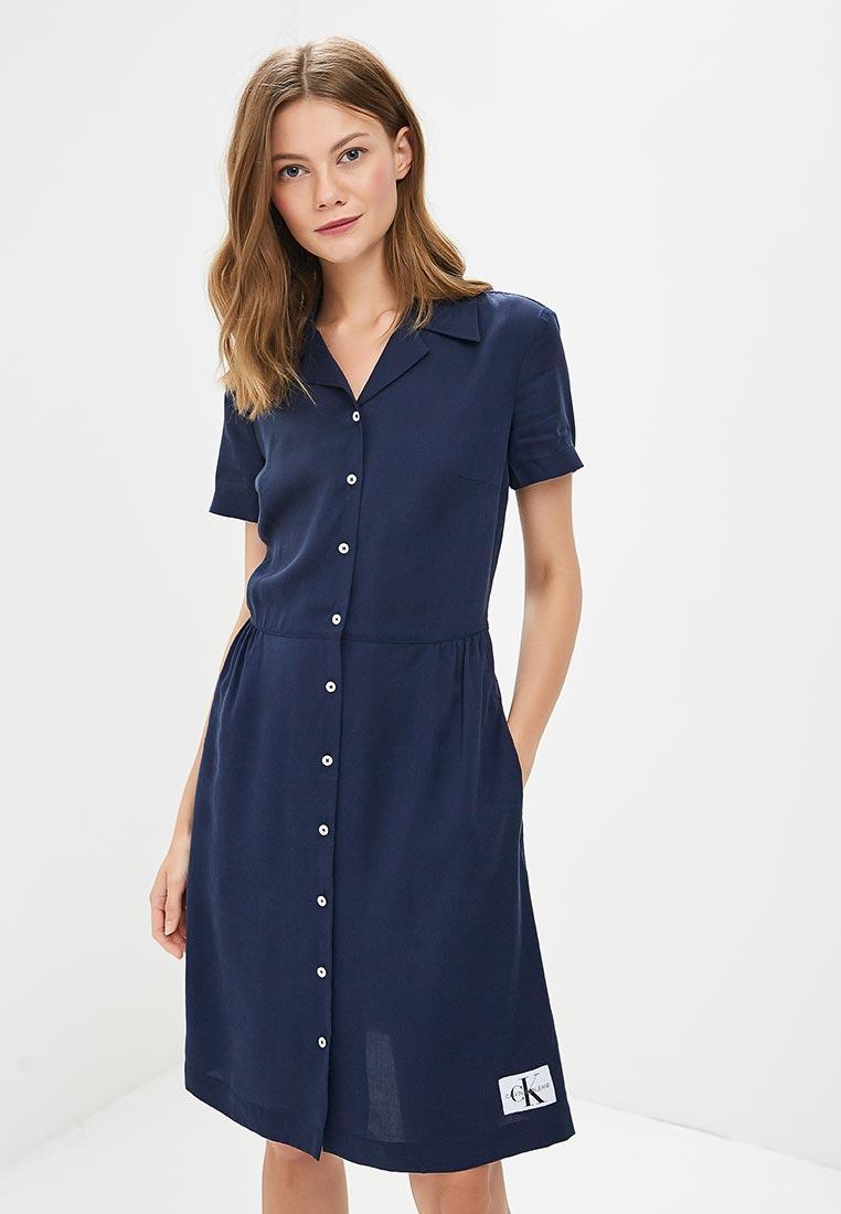 Платье Calvin Klein Jeans J20J207861