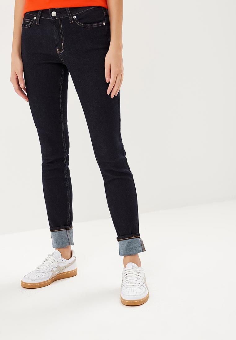 Зауженные джинсы Calvin Klein Jeans J20J208932