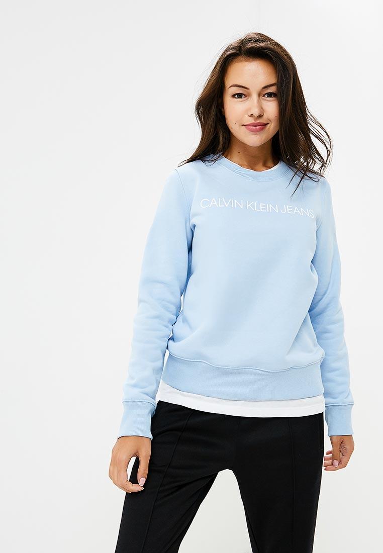 Свитер Calvin Klein Jeans J20J208551