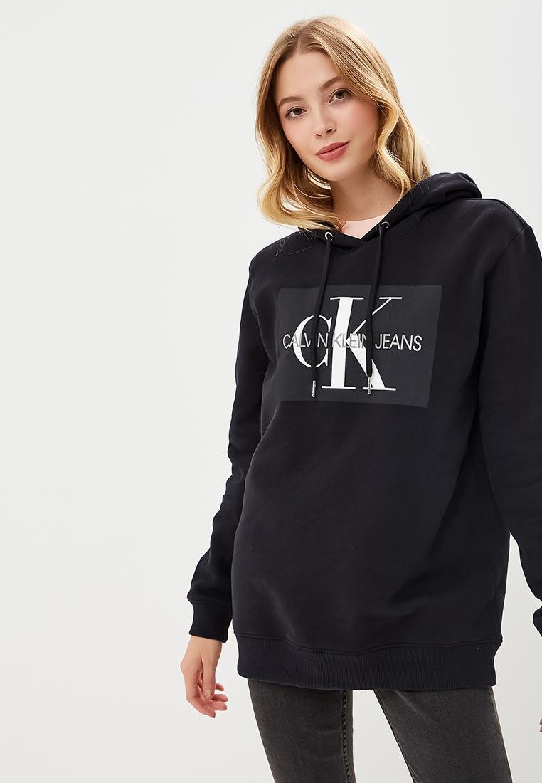 Женские худи Calvin Klein Jeans J20J208559