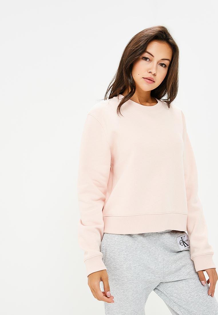 Свитер Calvin Klein Jeans J20J208562