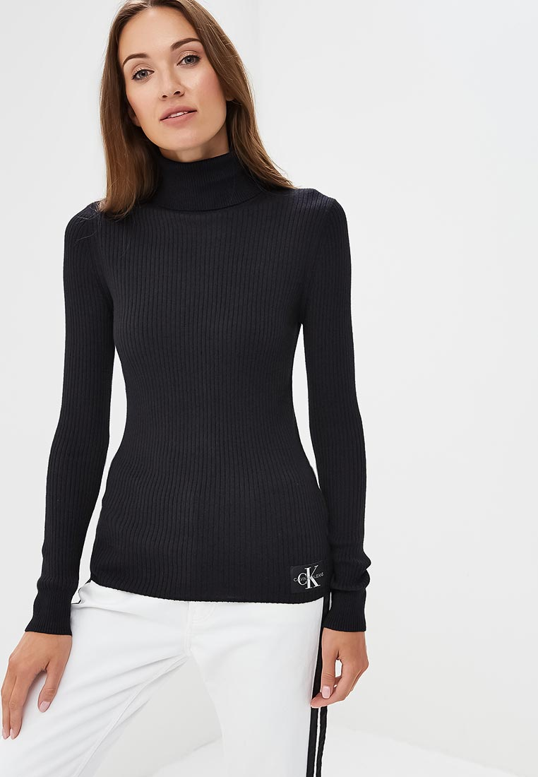 Водолазка Calvin Klein Jeans J20J208518