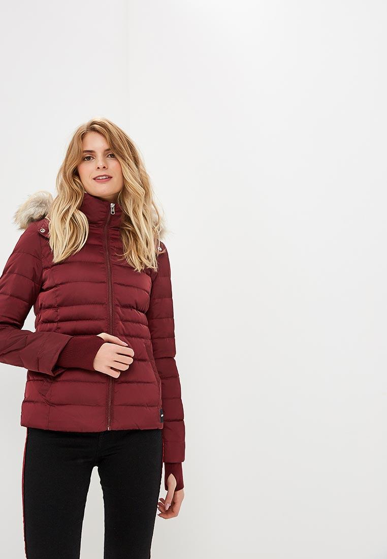 Утепленная куртка Calvin Klein Jeans J20J208588