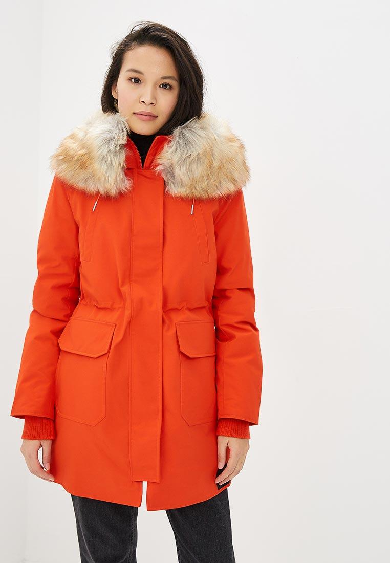 Утепленная куртка Calvin Klein Jeans J20J208578