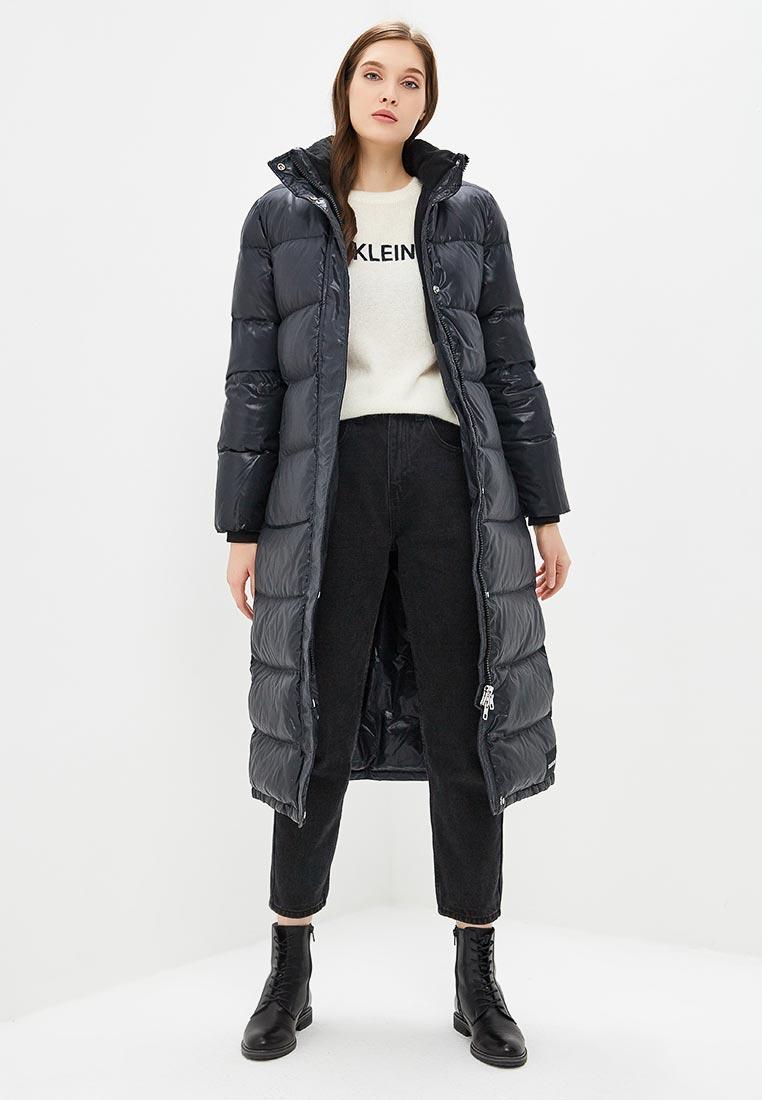 Утепленная куртка Calvin Klein Jeans J20J208586