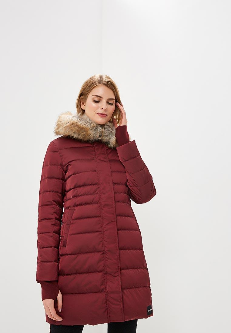 Утепленная куртка Calvin Klein Jeans J20J208587