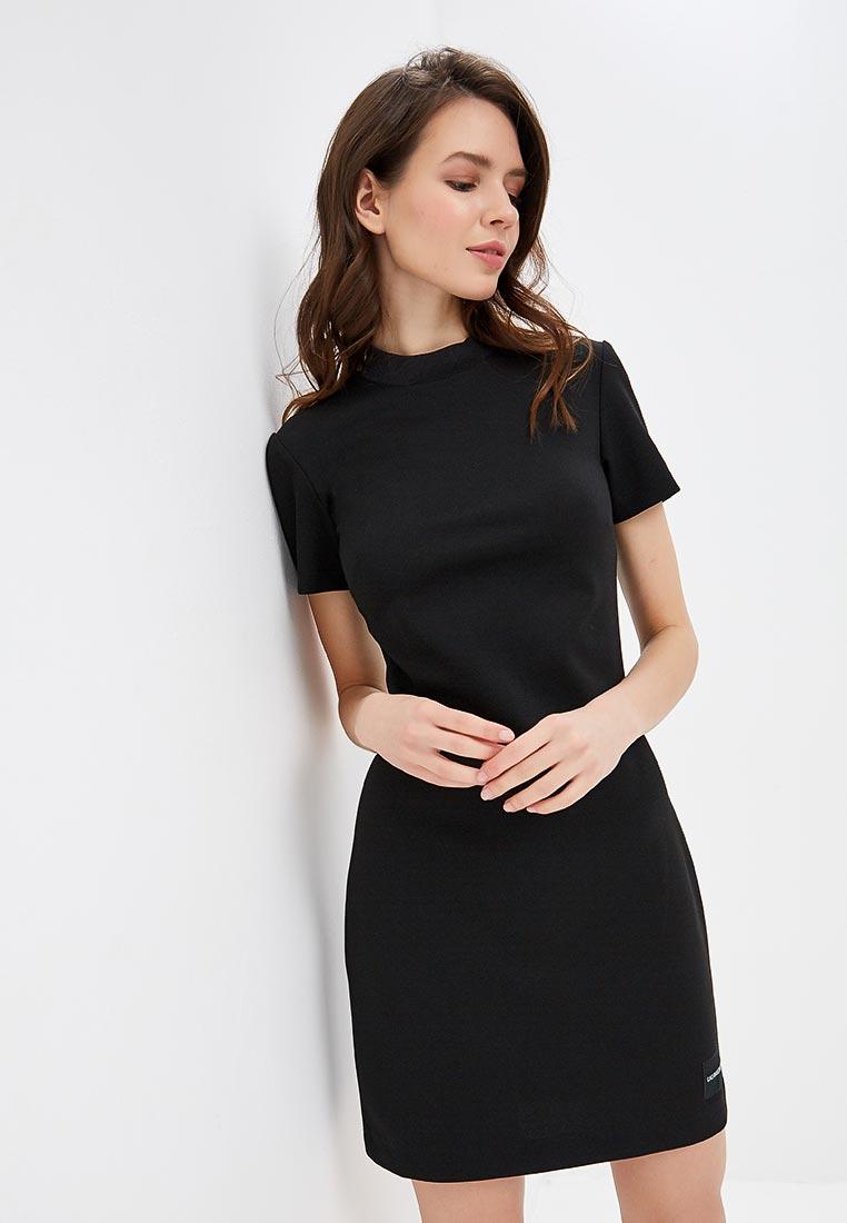 Платье Calvin Klein Jeans J20J209625