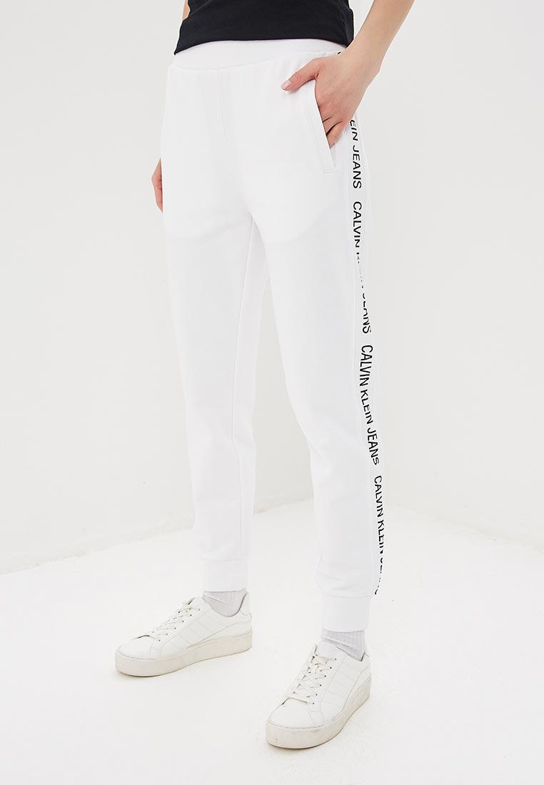 Женские спортивные брюки Calvin Klein Jeans J20J210350