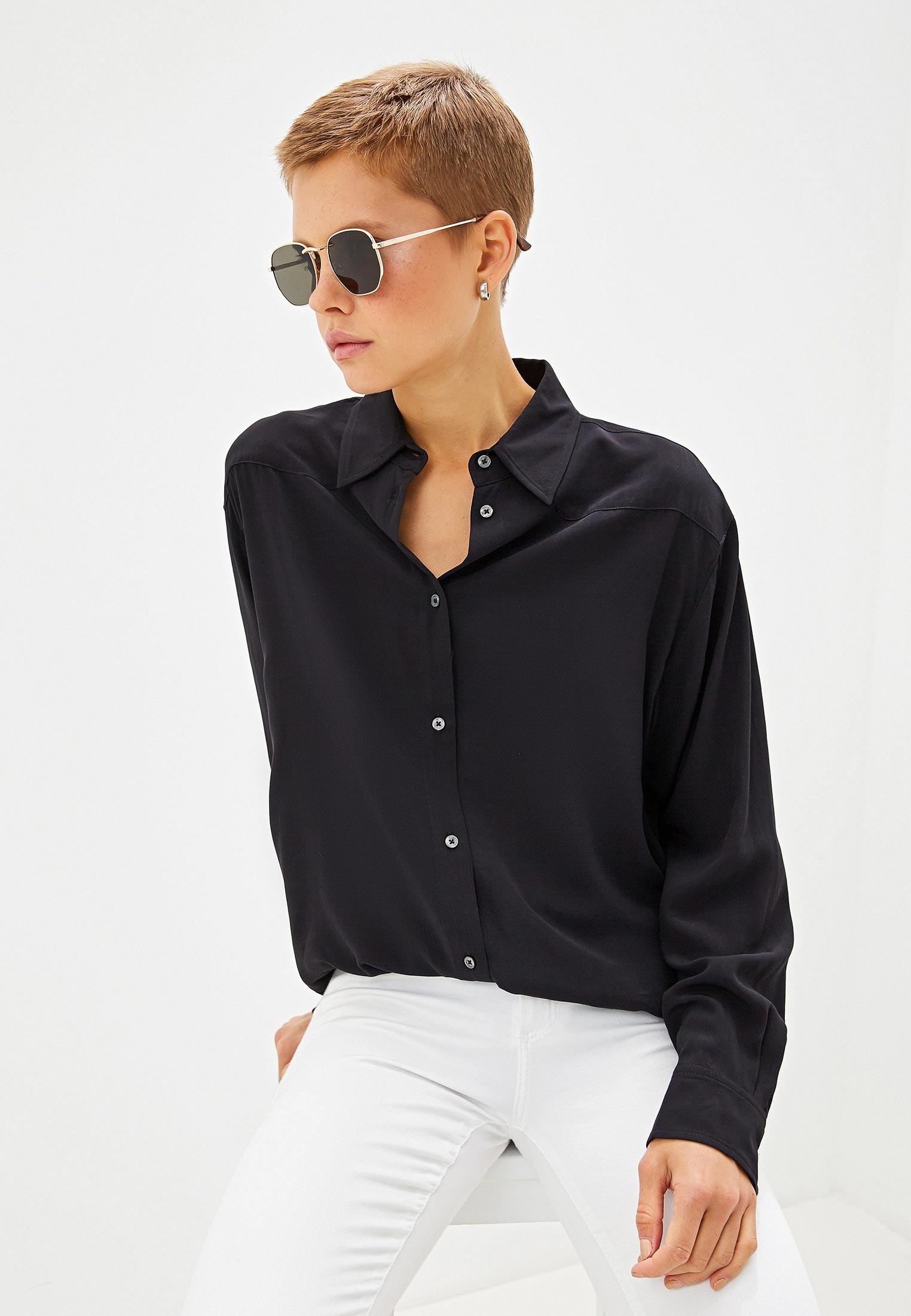 Женские рубашки с длинным рукавом Calvin Klein Jeans J20J211821