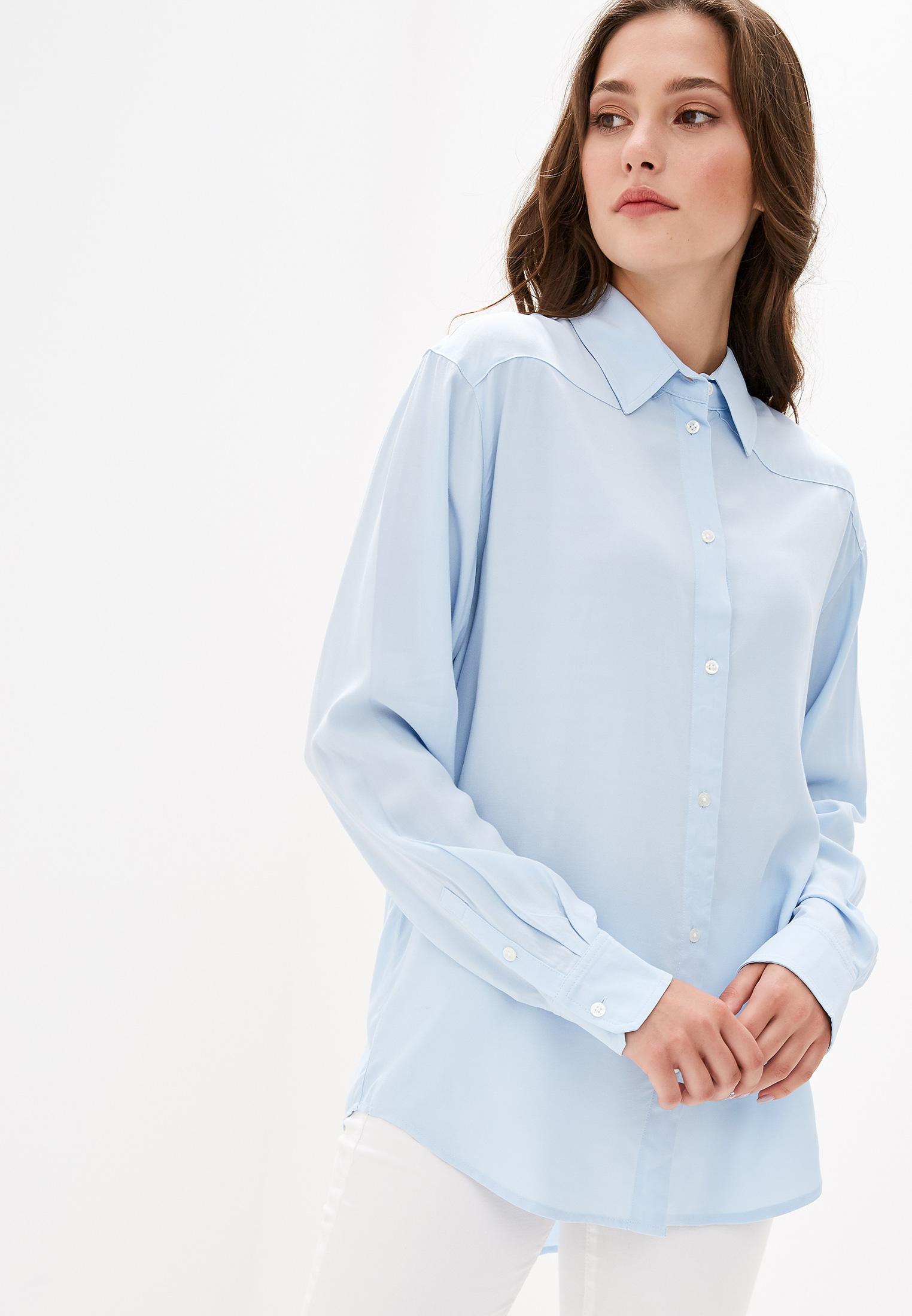Блуза Calvin Klein Jeans J20J211821