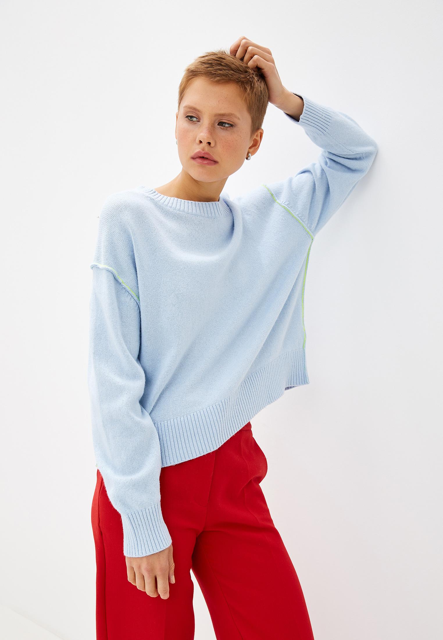 Джемпер Calvin Klein Jeans J20J211527