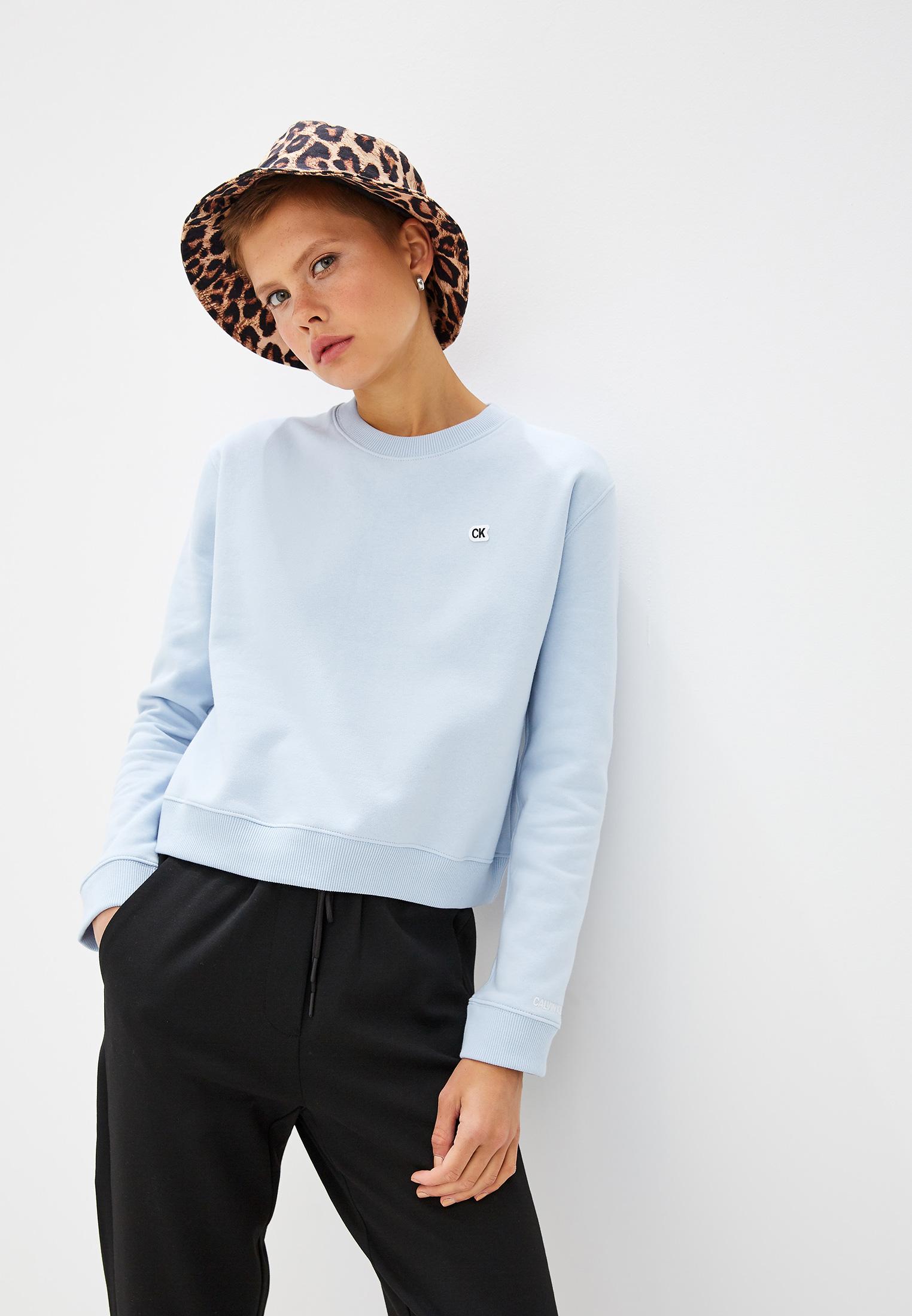 Женские свитшоты Calvin Klein Jeans J20J211790
