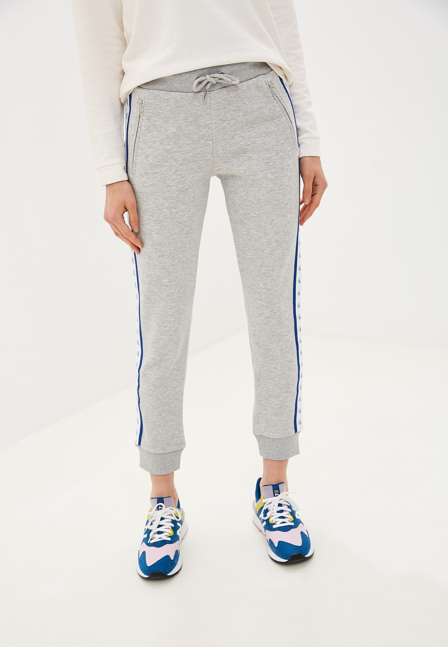 Женские спортивные брюки Calvin Klein Jeans J20J212214