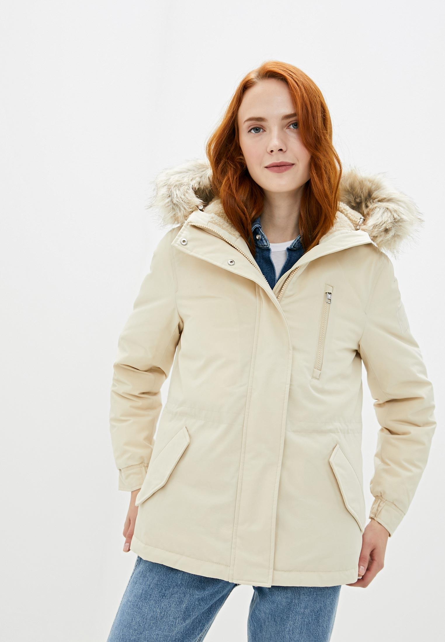 Утепленная куртка Calvin Klein Jeans J20J212081