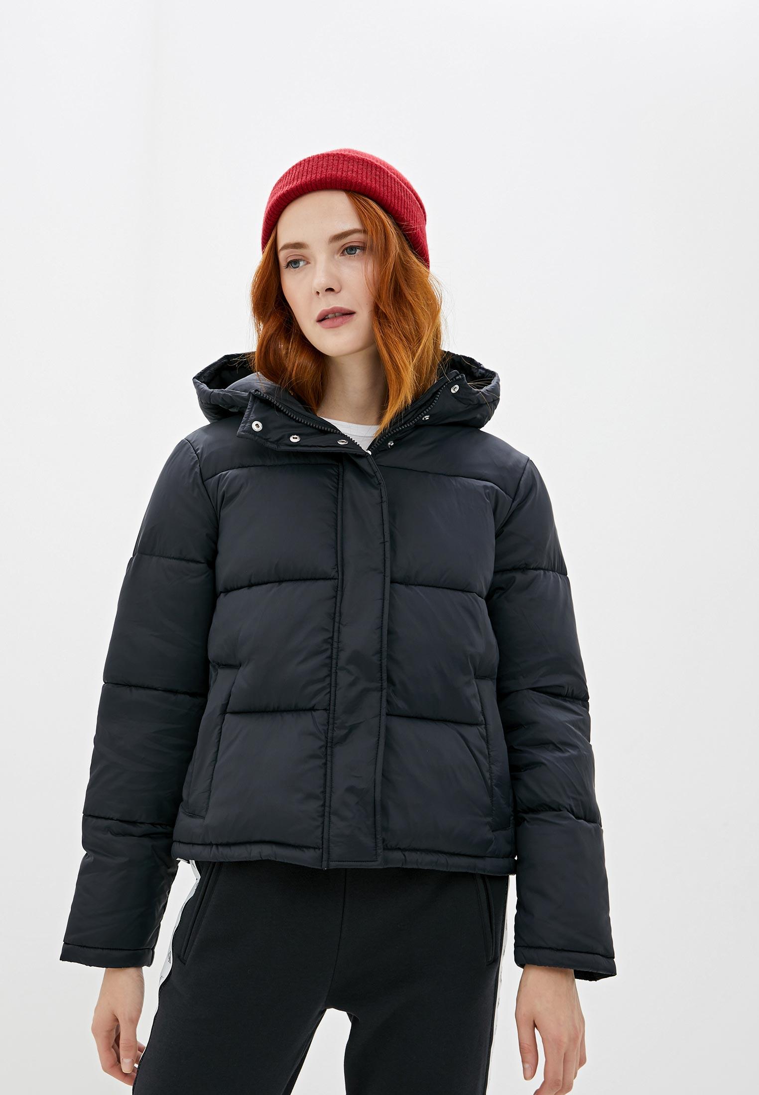 Утепленная куртка Calvin Klein Jeans J20J212080